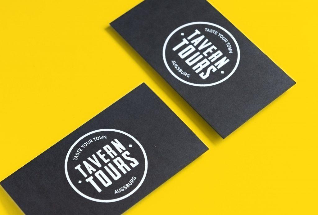 Tavern Tours – Design by LUCRA Designstudio